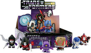 The Loyal Subjects Transformers Series 2 Full Display Flat MISB Cambridge Kitchener Area image 1