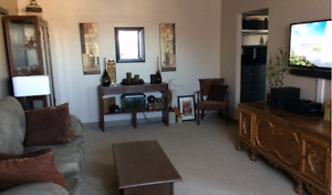 Spacious One Bedroom Apartment for Sublet