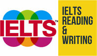 #READING-WRITING CLASSES FOR IELTS PREP@ $180/M!CALL5877191786