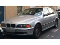 BMW 5 SERIES Saloon - 5 Seater: Competitive Price