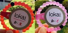 Brand NEW LOKAI Bracelets PINK  & RED (NEW), White, Blue, Wild Newcastle 2300 Newcastle Area Preview