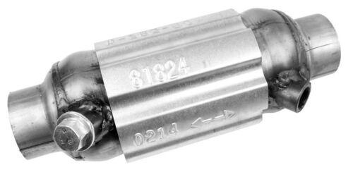 Catalytic Converter-CalCat Universal Converter Front-Right//Left Walker 81824