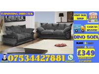 FABRIC BEST SELLER 3+2SEATER OR CORNER SOFA