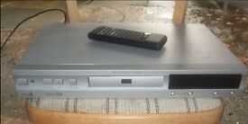 Mitsubishi DVD/VCD/CD Player with Remote