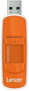 Lexar JumpDrive S70 32GB USB Flash Drive