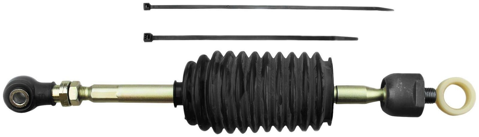QUADBOSS STEERING RACK TIE ROD ASSEMBLY KITS LEFT INNER AND OUTER 51-1042-L