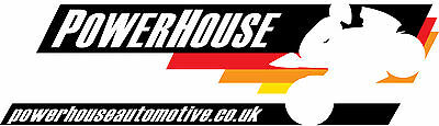 Powerhouse Automotive Ltd