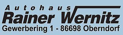 Autohaus Wernitz