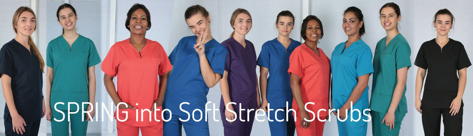 Healthcare Uniforms Australia
