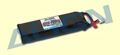 Align 2S 7 4V 2150Mah 25C Lipo Battery Kx860018a Rc Helicopter Plane
