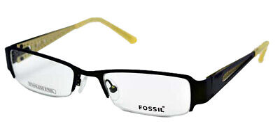 Fossil Brille TWIN FALLS DEEP OLIVE OF4040344 UVP:99,-€