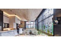 Demi CDP and CDP for Fucina, Italian Restaurant Marylebone