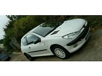 OFFERS WANTED 1.1 Peugeot 206