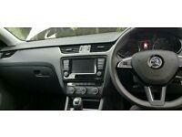 Skoda octavia mk3 airbags kit complete 13-17