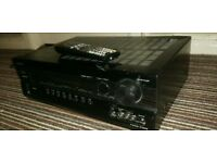 Onkyo AV receiver 7.1 Tx-sr508 hdmi