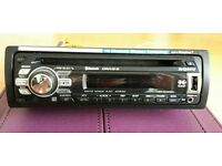 Sony Bluetooth car stereo MEX-BT3600U