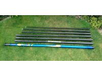 Shimano Nexave XT Competition 13 meter pole