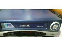 Video cassette player/recorder