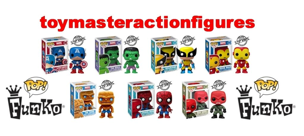 ToyMasterActionFigures