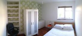 Double bedroom to rent in fantastic Fairview period property