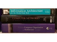 BSc Computing Books
