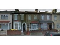 Three Bed Family Home Available Now On Holbrook Road E15, Part Dss Accepted!