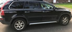 2003 XC90 D5 AWD Exec - SWAP for SMAX (or similar 7seater) only!