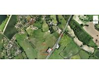 Freehold Plots for sale in Grove Heath North , Ripley village , Surrey, southeast England
