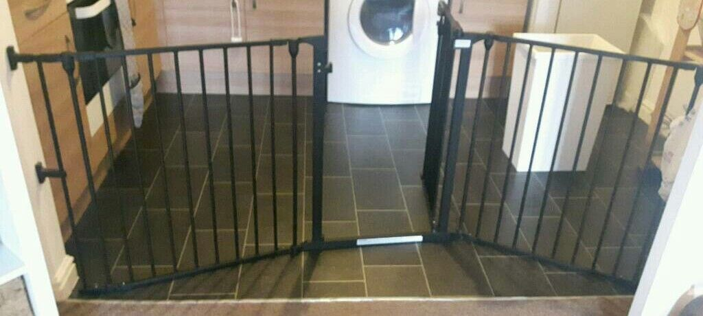 Extra Wide Baby Safety Gate In Edinburgh Gumtree