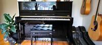 KAWAI ACOUSTIC KX21 PIANO -  Price reduced