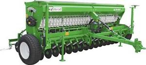 SEED DRILL TWIN Warragul Baw Baw Area Preview