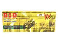DID X-Ring Chain 525 VX-Gold