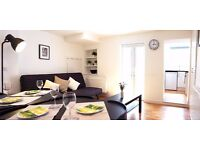 Lovely 2 bedroom apartment*Camden Town*3 months minimum*Fully furnished*Flexible move in dates