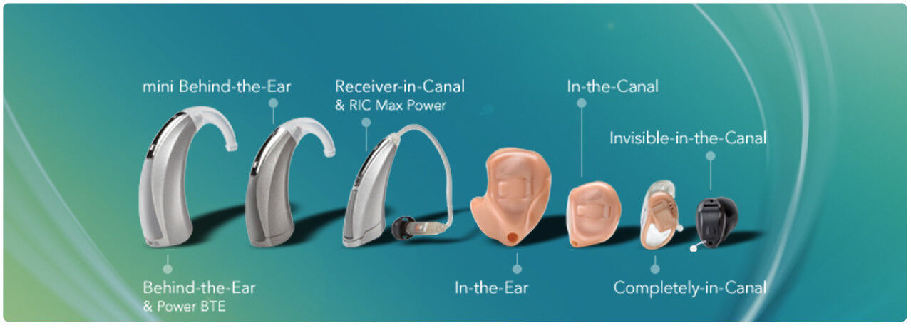 Online Hearing Aid Store