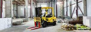 Hyster H2.5UT Forklift Rent To Buy Springvale Greater Dandenong Preview