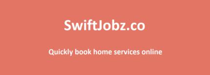 SwiftJobz Window Cleaning