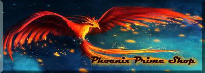 Phoenix Prime Shop
