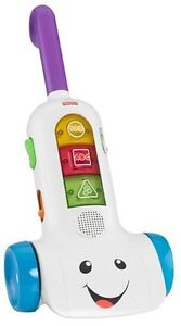 Fisher price vacuum Strathcona County Edmonton Area image 1