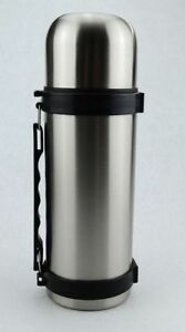 NEW: Mainstays Stainless Steel Insulated Flask - $13 (NO TAX)