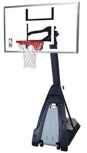 Looking for: Spalding the beast basketball system