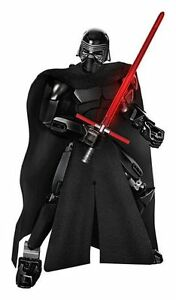 Star Wars - Kylo Ren™ Lego Buildable Figure (86 pieces) London Ontario image 2