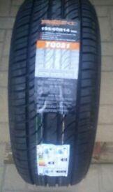 195/60/14 86H tyre