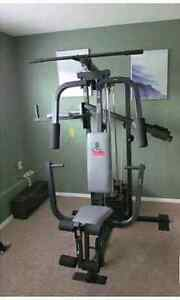Weider 8530 Home Multi gym
