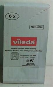 Vileda ProMist Spray Mop Washable Refill