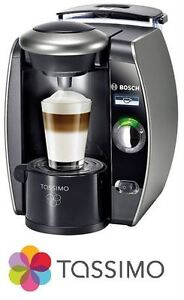 Tassimo and regular coffee makers - still in the box!