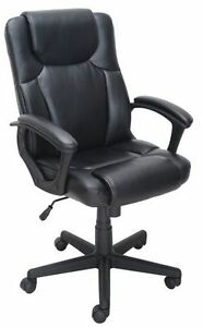 Fauteuil de bureau -  High-Back Manager's Chair