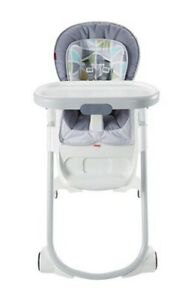Lightly used 4-in-1 Fischer Price High Chair