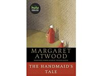 The Handmaids Tale PDF Ebook