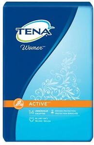 Couches Tena Active XL