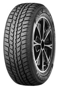 3 Weathermaxx Arctic Winter Tires 205/55R16